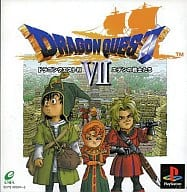 Asian version DRAGON QUEST VII Fragments of the Forgotten Past (domestic version main unit can operate)