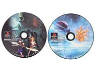 CHRONO CROSS Square Millennium Collection (Status : Disk only)