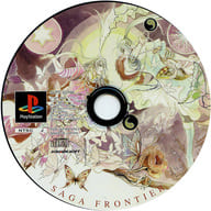 Saga Frontier (Square Millennium Collection) (Status: Game Disc only)