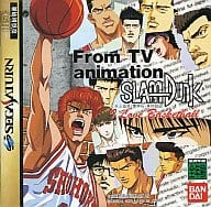 TV anime Slam Dunk