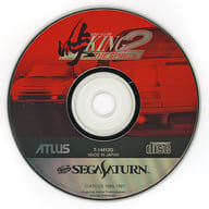 Touge King the Spirits 2 (Condition : Game Disc Only)