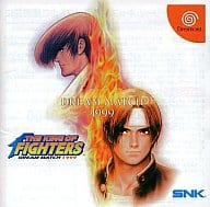THE KING OF FIGHTERS DREAM MATCH 1999