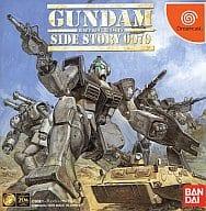 Mobile Suit Gundam Gaiden Colony's Fallen Land. [Regular Version]