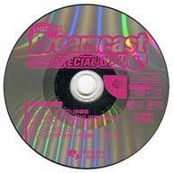 Dreamcast with SPECIAL GD! GC-ROM Single Item