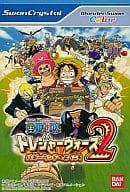 One Piece Treasure Wars 2