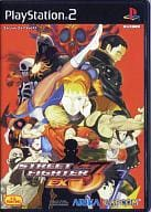 STREET FIGHTER EX3