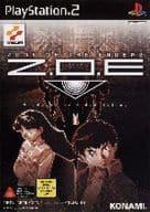 Z. O. E (Zone of Enders)