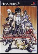Growlanser II [Regular Edition]