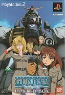 Mobile Suit Gundam Senki [LIMITED BOX]