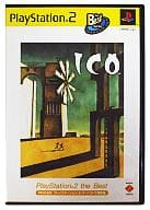 ICO [PlayStation2 the Best]