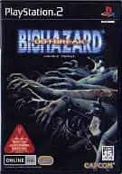 BIOHAZARD -OUT BREAK-