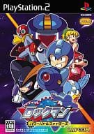 MEGA MAN Power Battle Fighters