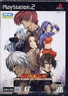 The King of Fighters XII NEOWAVE