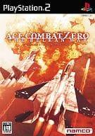 ACE COMBAT ZERO : The Belcan War