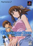 FRAGMENTS BLUE [Special Edition]