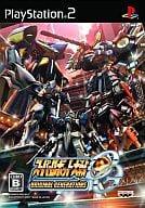 Super Robot Wars OG Original Generations