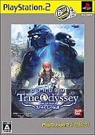 Gundam True Odyssey : The Lost G Legend - [PlayStation 2 the Best]