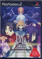 Fate/stay night [Realta Nua] [limited edition]