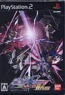 Mobile Suit Gundam SEED DESTINY Association vs.Z.A.F.T. II PLUS