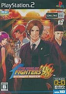 THE KING OF FIGHTERS '98 - ULTIMATE MATCH -