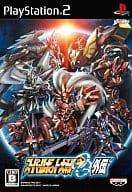 Super Robot Taisen OG Gaiden [Regular Edition]