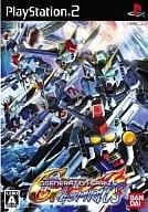 SD Gundam G Generation Spirit