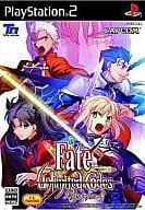 Fate / Unlimited Codes [Regular version]