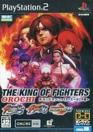 The King of Fighters : Orochi Version - Limited Edition (Condition : Single Item of Soft)