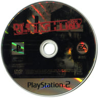 DEF JAM FIGHT FOR NY (state : game disc only)