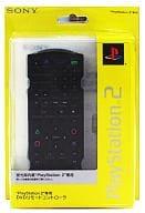 PlayStation2專用DVD遙控器