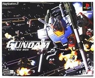 MOBILE SUIT GUNDAM: ENCOUNTERS IN SPACE [LIMITED BOX]