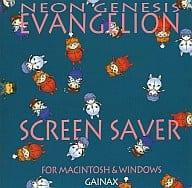 新世紀福音戰士屏幕保護程序1