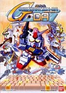 SD Gundam G Generation DA