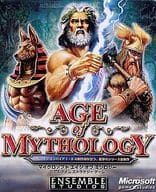 AGE of MYTHOLOGY[完全日本語版]