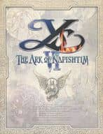 Ys VI - THE ARK OF NAPISHTIM - e : 6 Napistem Carcase [DVD-ROM First Edition]