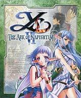 Ys 6 - Ark of Napishtim ~ [DVD-ROM version]