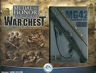 MEDAL OF HONOR ALLIED ASSAULT -WAR CHEST-