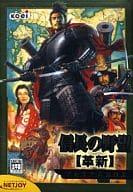 Nobunaga's Ambition 【Innovation】 Premium BOX