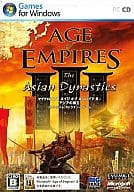Age of Empires3 アジアの覇王