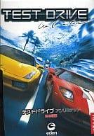 TEST DRIVE UNLIMITED - Test Drive Unlimited - [Japanese version]