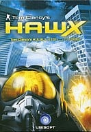 Tom Clnacy's H. A. W. X [English version with Japanese manual]