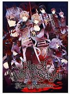 BLACK WOLVES SAGA-Bloody Nightmare-[一般版 ]