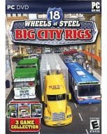 18 WHEELS OF STEEL BIG CITY RIGS [North America Version]