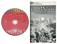 Civilization 4 Beyond the Sword [Complete Japanese Version] (Condition: Game Disc + Manual)
