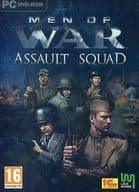 MEN OF WAR : ASSAULT SQUAD