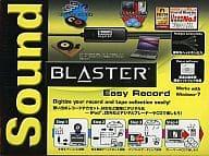 SOUND BLASTER EASY RECORD