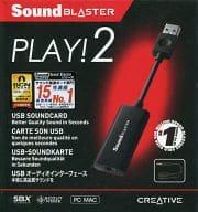 SOUND BLASTER PLAY!2 [SB-PLAY2]