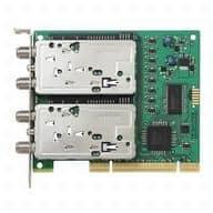 BS/CS / Terrestrial Digital Broadcasting Compatible TV Tuner Board [PT2-REV. B]