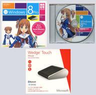 Microsoft Windows 8 Pro (DSP版) 64bit 発売記念パック「窓辺あいバージョン」[3LR-00008]