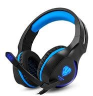 Wired Gaming Headset Blue [SL-100]